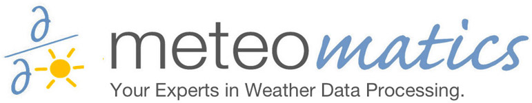 Meteomatics | Your Experts in Weather Data Processing